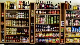 Τρόφιμα: Στα ύψη οι τιμές για το καλάθι του ελληνικού νοικοκυριού