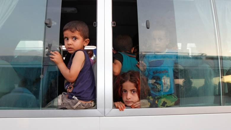 Γερμανία: Σχεδόν 2 εκατ. παιδιά ζουν σε συνθήκες φτώχειας