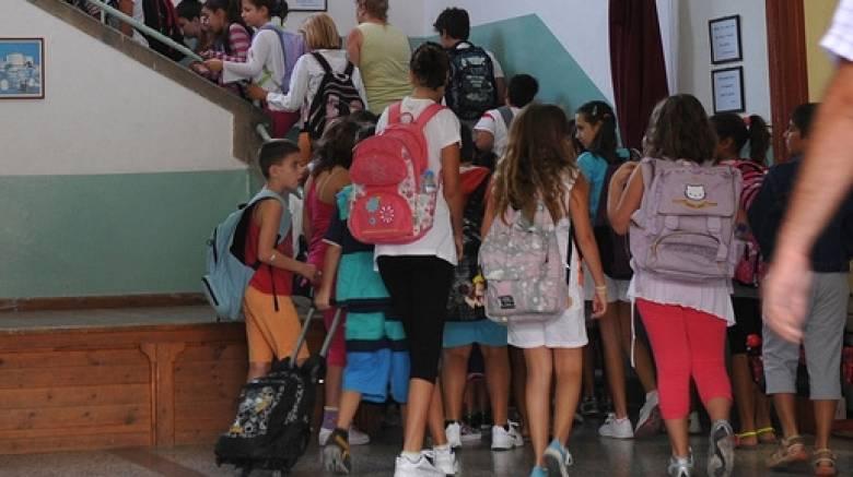 Ιταλία: το πείραμα με τους «μαθητές χωρίς τσάντα»