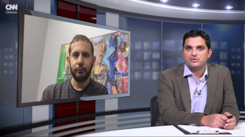 Κυπριακό: Σε κρίσιμη καμπή οι διαπραγματεύσεις (vid)