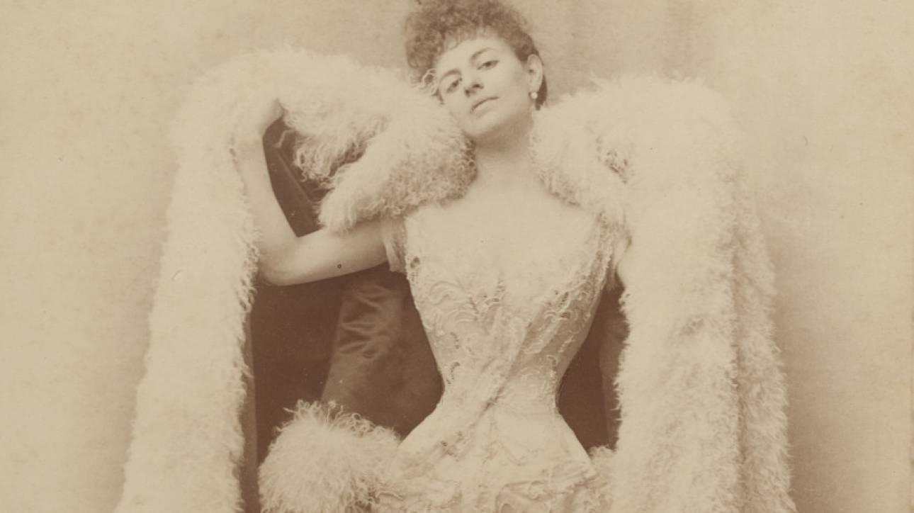 Kόμισσα Γκρεφίλ: Πως το fashion icon της Μπελ Επόκ και μούσα του Προυστ κατακτάει τη Νέα Υόρκη