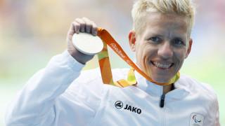 Παραολυμπιακοί Αγώνες 2016: Η Μερίκε Βερβόορτ δεν θα κάνει ευθανασία για να μας μάθει τη ζωή