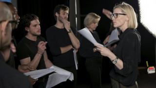 ΟΗΕ: Η Κέιτ Μπλάνσετ και άλλοι αστέρες απευθύνουν έκκληση για τους πρόσφυγες