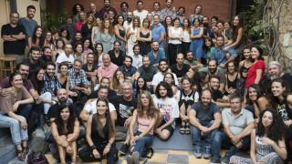 Με 21 παραγωγές το «φεστιβαλικό» Θέατρο του Νέου Κόσμου καλωσορίζει τη νέα σεζόν