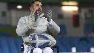Παραολυμπιακοί Αγώνες 2016: Τρία ακόμη μετάλλια σε σφαίρα, μπότσια και ξιφασκία