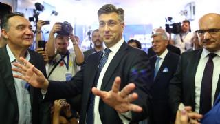 Κροατία: Συνομιλίες για σχηματισμό κυβέρνησης συνασπισμού ξεκινούν οι συντηρητικοί