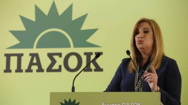ΔΕΘ 2016: «Ο Τσάβες της Ευρώπης κατέληξε o yes man των συντηρητικών κύκλων», είπε η Γεννηματά