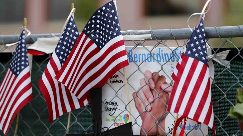 ΗΠΑ: Κατηγορίες σε 110 άτομα για εμπλοκή με το Ισλαμικό Κράτος