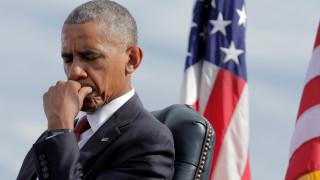 Βέτο σχεδιάζει να ασκήσει ο Ομπάμα στον νόμο για τις μηνύσεις κατά της Σαουδικής Αραβίας