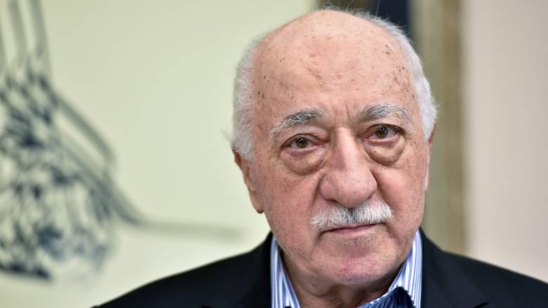 Τουρκία: Επίσημο αίτημα στις ΗΠΑ για σύλληψη του Γκιουλέν