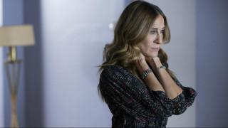 To «διαζύγιο» της Σάρα Τζέσικα Πάρκερ απαιτεί την προσοχή μας