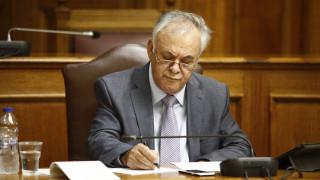"""""""Ψαλίδισε"""" τις ελπίδες για μεγάλη απομείωση του χρέους ο Δραγασάκης"""