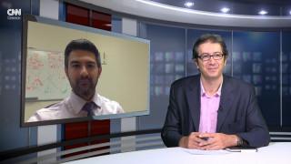 """Γεώργιος Βρακάς: Ο """"μετρ"""" των μεταμοσχεύσεων στο νοσοκομείο της Οξφόρδης"""