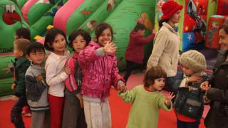 Ωραιόκαστρο: Όχι στα προσφυγόπουλα με «άρωμα» ρατσισμού