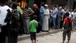 Δαμασκός: Δεν θα σταλεί βοήθεια στο Χαλέπι χωρίς επίβλεψη και συντονισμό