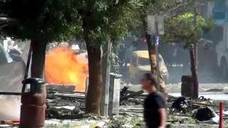 Τουρκία: Ανάληψη ευθύνης από το PKK για την επίθεση στην πόλη Βαν
