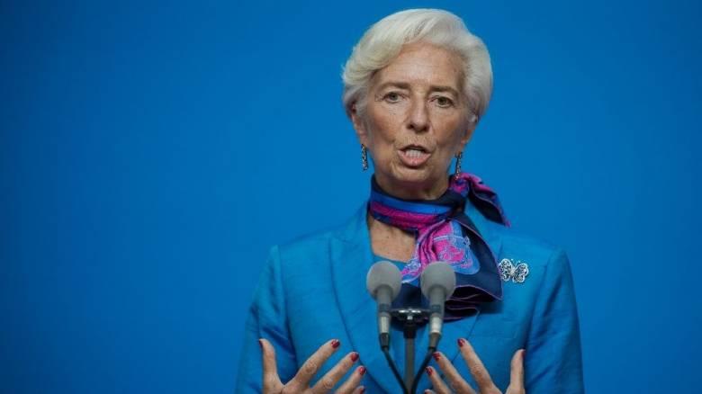 Στήριξη των χαμηλών εισοδημάτων ζητά η Κριστίν Λαγκάρντ