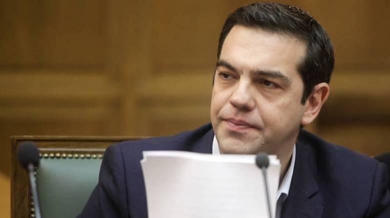 Δεκτή έκανε ο Τσίπρας την παραίτηση Βουδούρη