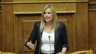 ΔΕΘ 2016: Φώφη εναντίον ΕΡΤ και... τούμπαλιν