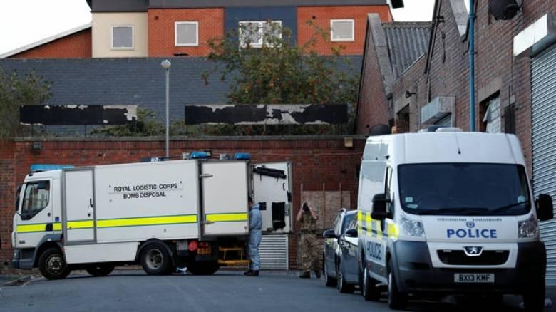 Βρετανία: Αναζητούνται 20 νεαροί που γρονθοκόπησαν Πολωνό