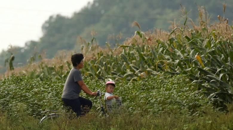 Κίνα: Η φτώχεια όπλισε το χέρι μιας μητέρας που σκότωσε τα παιδιά της