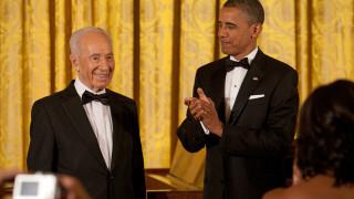 Σε τεχνητό κώμα τέθηκε ο πρώην πρόεδρος του Ισραήλ Σιμόν Πέρες