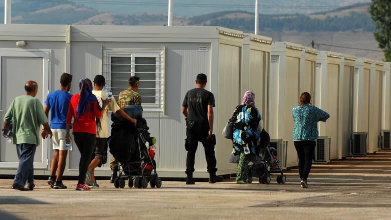 Έτοιμη η Κρήτη για τη φιλοξενία 2.000 προσφύγων-Τι λέει στο CNN Greece ο Δήμαρχος Ρεθύμνου