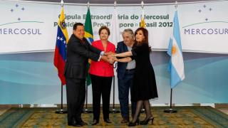 Με αποκλεισμό από την Mercosur απειλείται η Βενεζουέλα