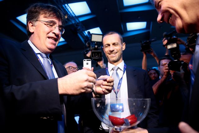 2016 09 14T065009Z 1001992671 D1BEUBFAMRAA RTRMADP 3 SOCCER UEFA ELECTION