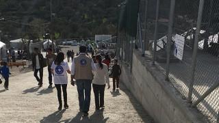 Γιατροί του Κόσμου: Απολύτως υγιή τα προσφυγόπουλα στο Ωραιόκαστρο