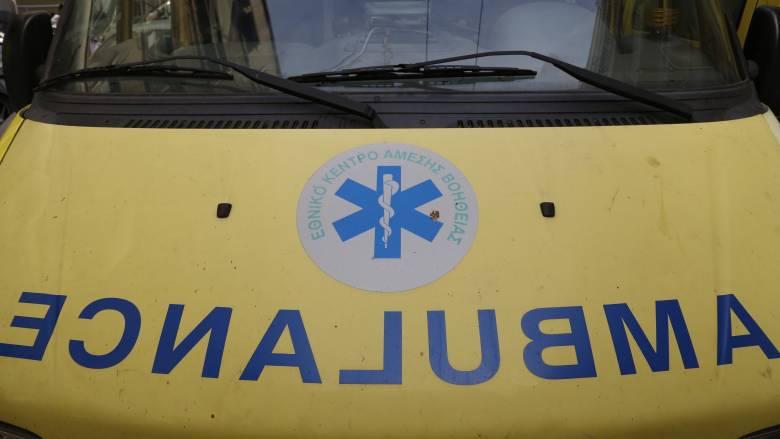 Βόλος: Νεκροί και τραυματίες σε δυστύχημα σε ελαιοτριβείο στον Αλμυρό