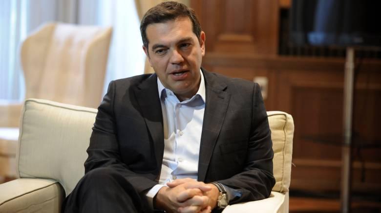 Α. Τσίπρας: Προς τη σωστή κατεύθυνση οι δηλώσεις Γιούνκερ πως η ΕΕ δεν είναι αρκούντως κοινωνική