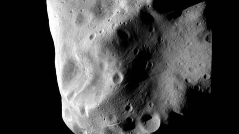 Ο δεύτερος μεγαλύτερος μετεωρίτης βρέθηκε στην Αργεντινή