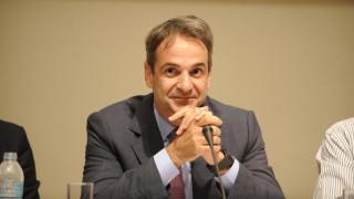 Κ. Μητσοτάκης με ΕΣΗΕΑ: «Περισσότερα κανάλια, περισσότερη δημοκρατία»