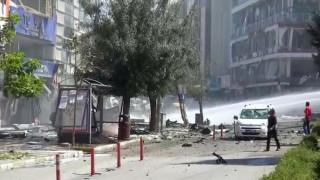 Τουρκία: Δολοφονήθηκε στέλεχος του κυβερνώντος κόμματος