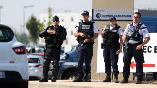 Γαλλία: Σύλληψη 15χρονου για σχέσεις με τον ISIS