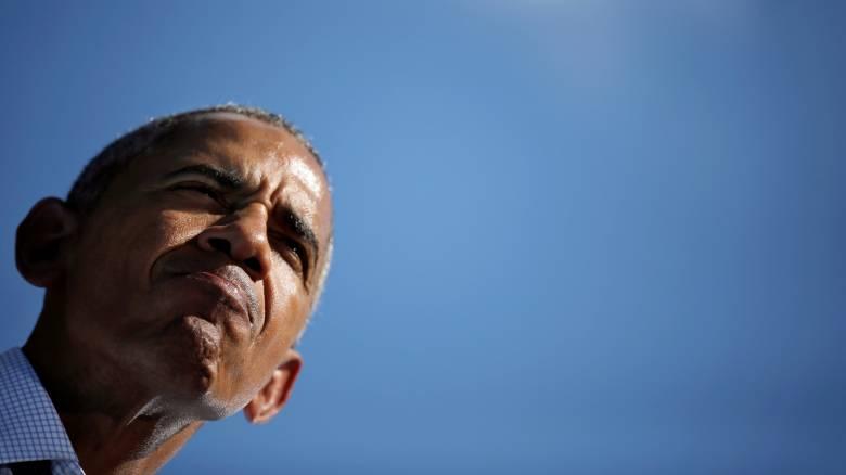Το πακέτο προς το Ισραήλ θα βοηθήσει στην κατοχύρωση της ασφάλειας, δήλωσε ο πρόεδρος Ομπάμα