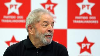 Βραζιλία: Επίσημες κατηγορίες για διαφθορά στον Λούλα