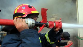 Τραγωδία στο Μενίδι: Νεκροί από φωτιά μητέρα και γιος