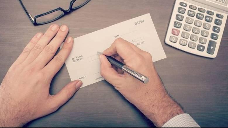 Αύξηση 535% των ακάλυπτων επιταγών σε ένα χρόνο