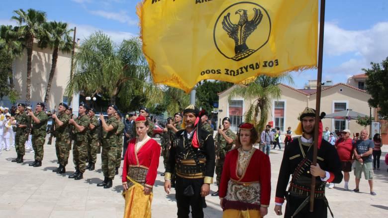 Αγρια κόντρα Φίλη- Χαρακόπουλου για τον Μικρασιατικό Ελληνισμό
