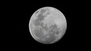 Το φεγγάρι… προσγειώθηκε στους δρόμους της Κίνας