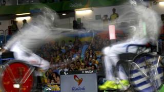 Παραολυμπιακοί 2016: οι Ελληνικές συμμετοχές σήμερα Πέμπτη (15/9)