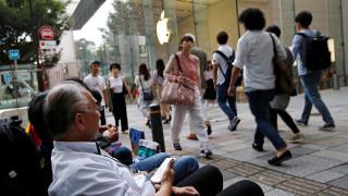 iPhone 7:  Παγκόσμια «υστερία» ενόψει της έναρξης των πωλήσεων
