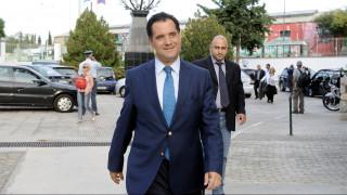 Α. Γεωργιάδης: «Η ΝΔ δεν θα παρασυρθεί από τον ΣΥΡΙΖΑ στην στοχοποίηση μιας ολόκληρης περιοχής»