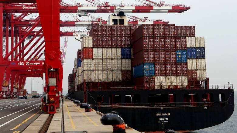 Η κατάρρευση της Hanjin «τρομάζει» τη ναυτιλιακή βιομηχανία
