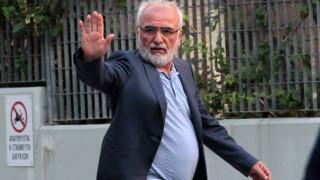 Τηλεοπτικές άδειες: Mήνυση στον Alpha από Ιβάν Σαββίδη