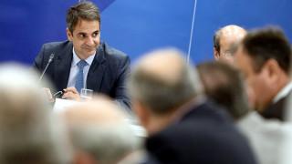 ΔΕΘ 2016: Συμφωνία αλήθειας θα προτείνει ο Κ. Μητσοτάκης στους πολίτες