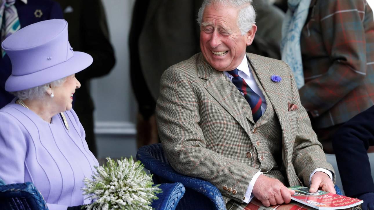 «Συγκλονισμένος» ο πρίγκιπας Κάρολος από τροχαίο με ελάφι