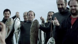Όσκαρ 2017: Ρουβάς, Πυρπασόπουλος και άλλοι στη μάχη για ξενόγλωσση ταινία